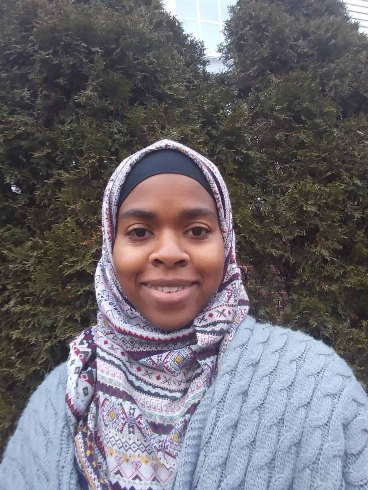 Khadijah Bansfield Ann Arbor Postpartum Doula Team