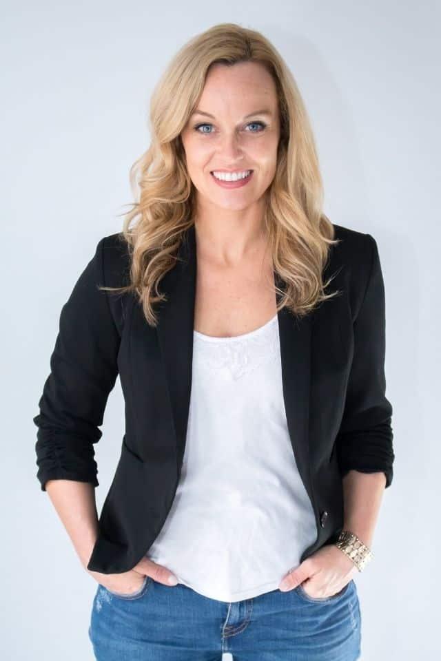 Lindsay Frattaroli